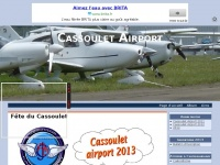 Cassoulet-airport.fr
