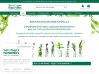 solutions-naturelles.fr