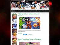 acartoonchristmas.com
