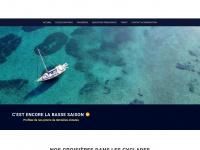 escaleyachting.com