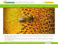 Agrosud.com