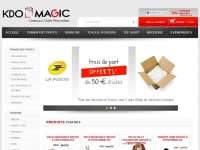 Kdo-magic.fr