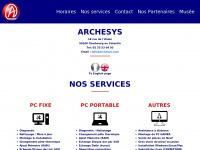 archesys.com
