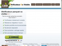 vitrificateurparquet.com