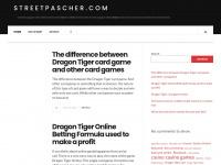 streetpascher.com