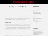 fiscaliteenligne.com