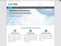 tosend-emailing.com