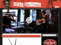 codeculture.tv