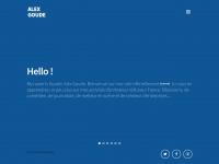 alexgoude.com
