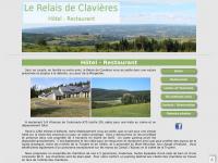 clavieres.com