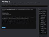 acyclique.com