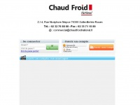 Chaudfroidnational.fr