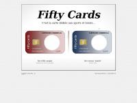 Fiftycards.ch
