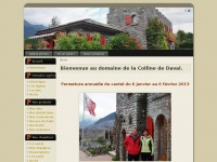 Collinededaval.ch