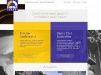 infratunnel.ch