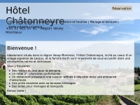 Chatonneyre.ch