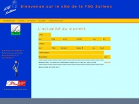 fsg-sullens.ch Thumbnail