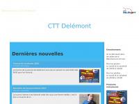 Cttdelemont.ch