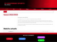 fcchavornay.ch