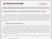 referencementgoogle.com