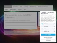 fsgcorgemont.ch Thumbnail