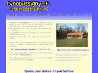 cynobussigny.ch