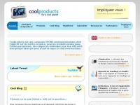 Coolproducts.fr