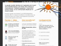 Ecoledurable.ch