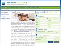 mutuelle-solutions.fr