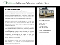 mobil-home-3-chambres-rhone-alpes.fr