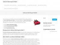 voiture-electrique-enfant.fr