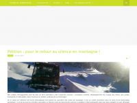 Bienvenue sur le site de Vivre en Tarenatsise