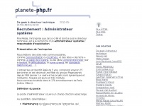 planete-php.fr