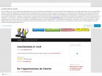 Charliehebdo.wordpress.com