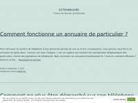 extrannuaire.fr