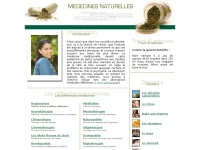 medecines-naturelles.com