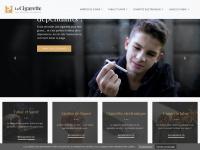 la-cigarette.com