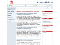 grippe.public.lu