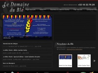 domaineduble.com