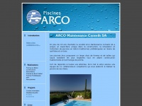 Arco-piscines.ch