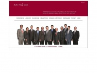 acta-notaires.ch