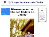 Cadets-chailly.ch
