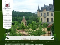 chateau-miremont.com