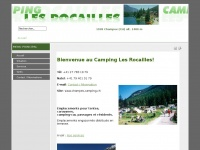 Champex-camping.ch