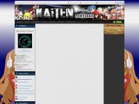 Kaiten Site - Accueil
