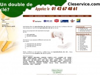 cleservice.com