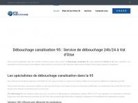 debouchage-canalisation-95.fr