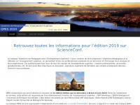 colloque-pedagogie.org