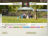 scoutsfribourgeois.ch