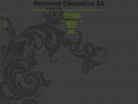 reymond-decoration.ch